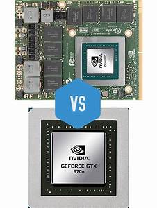 Quadro M4000M vs GeForce GTX 970M