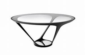 ora ito round dining table by roche bobois design is this With table ronde roche bobois