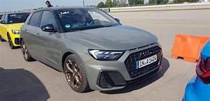Audi A1 Motorisation : audi a1 2018 page 3 a1 mk2 depuis 2018 audipassion ~ Medecine-chirurgie-esthetiques.com Avis de Voitures
