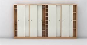 Eck Kleiderschrank Systeme : einbauschrank selber bauen online bestellen ~ Markanthonyermac.com Haus und Dekorationen