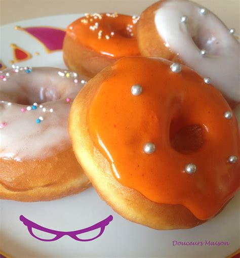 hervé cuisine donuts donuts américains douceurs maison