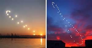 Sun U2019s Annual Journey Across The Sky Creates Figure Eight