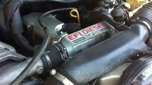 Toyota 4runer Ln130 Surf 2l T 2 4l Turbo Diesel 4runner