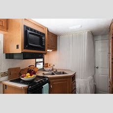 Your Rv Kitchen Everything You Need To Know  Never Idle