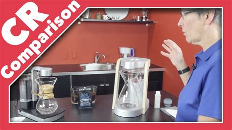 A popular recommendation uses 18 grams of water for every gram of coffee. Chemex Ottomatic vs Ratio Eight | CR Comparison - Coffee ...