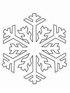Schneeflocken Basteln Vorlagen : kostenlose malvorlage schneeflocken und sterne schneeflocke ausmalen zum ausmalen ~ Frokenaadalensverden.com Haus und Dekorationen