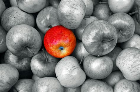 Red Apple Free Stock Photo - Public Domain Pictures