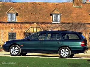 Ford Mondeo 1998 : ford mondeo wagon specs photos 1996 1997 1998 1999 2000 autoevolution ~ Medecine-chirurgie-esthetiques.com Avis de Voitures