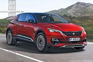 Future 2008 Peugeot : peugeot 1008 2018 vorschau infos motoren und preis ~ Dallasstarsshop.com Idées de Décoration