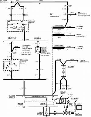 Relay For 1991 Chevy Cavalier Wiring Diagram 3714 Linuxec Es