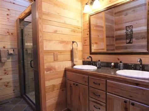 bella luna log cabin hocking hills cottages  cabins