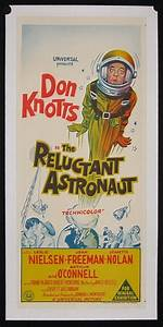 The Reluctant Astronaut Movie - Pics about space