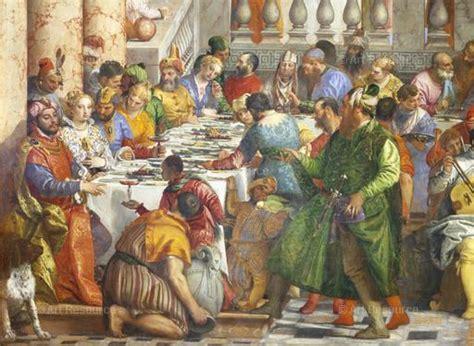 cuisine renaissance food of the renaissance era