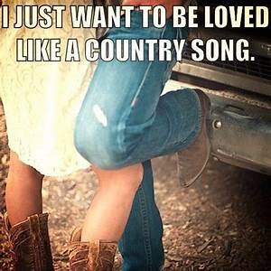 Country Music Quotes And Sayings. QuotesGram