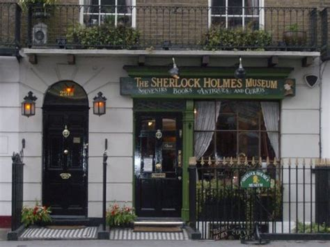 chambres d hotes luxe sherlock museum londres ce qu 39 il faut savoir