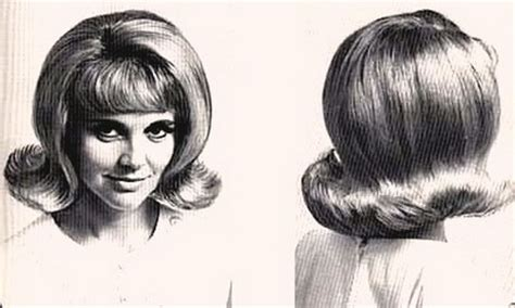 Early 60s Hairstyles by 1960s Hairstyles