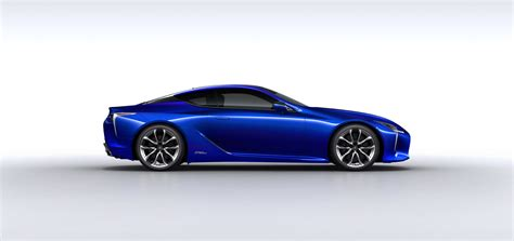 Lexus Lc Picture by 2017 Lexus Lc 500h Picture 666377 Car Review Top Speed