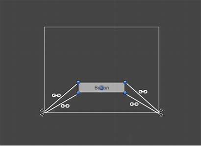 Ui Corners Left Layout Corner Right Element