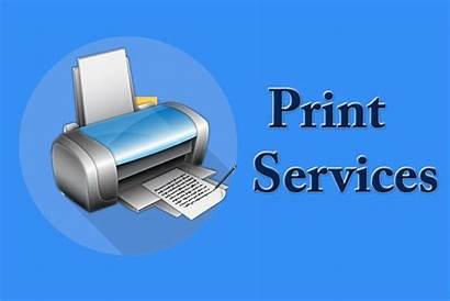 Server Windows Services Install Configure Printer Printing