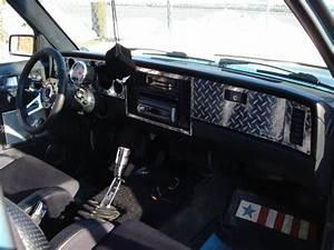 cam 85chevys10 1985 Chevrolet S10 Regular Cab Specs