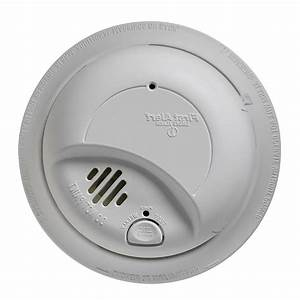 First Alert Smoke Alarm Sensor Brk Hardwired Detector