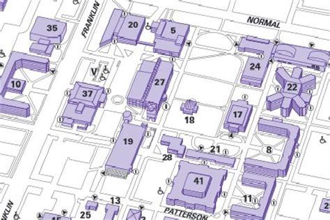 Campus Map-Print Version – Truman State University
