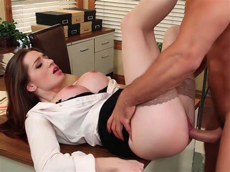Veronica Vain Johnny Castle In Naughty Office Veronica Vain Porno Movies Watch Porn