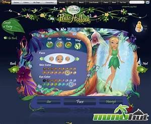 Pixie Hollow Disney Amino