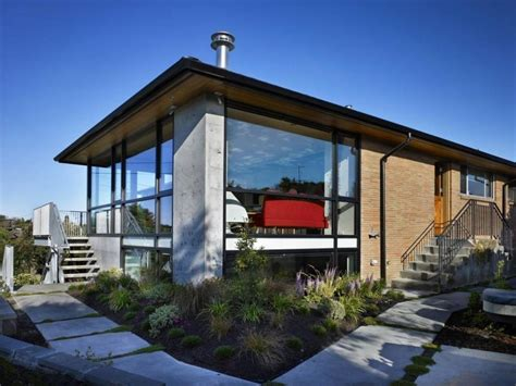 modern rest house design house plans