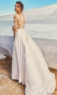 wedding dress separates elbeth gillis 2017 wedding dresses milk and honey bridal separates collection wedding