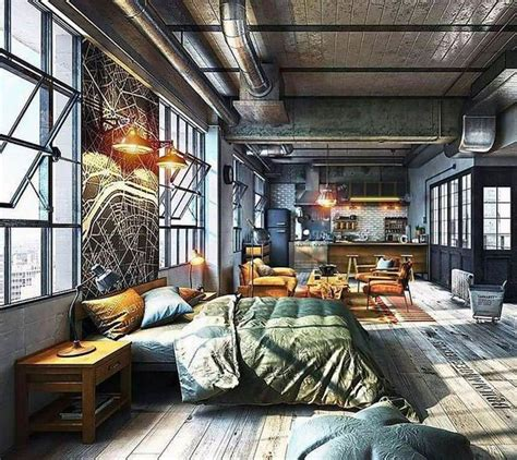 Industrial Design Interior by Top 50 Best Industrial Interior Design Ideas Decor