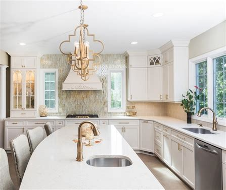 win  gold wall  jersey  design  kitchens