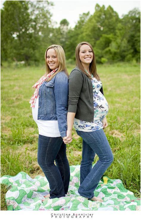bump  bump pregnant  sisterfriends