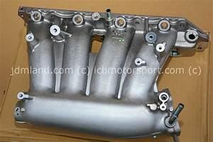 Jdm Honda Civic Type R Fd2 Rrc Intake Manifold