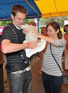 Finn Warren in Britax And Baby Buggy Host Pre-Father's Day ...