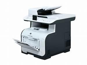 Hp Color Laserjet Cm2320nf Mfp User Guide