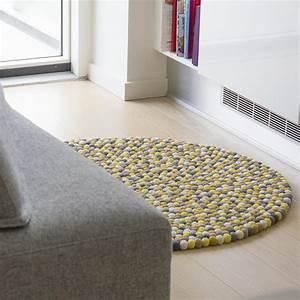 Teppich Gelb Grau : teppich gelb grau perfekt pappelina teppich teppich gr n ~ Indierocktalk.com Haus und Dekorationen