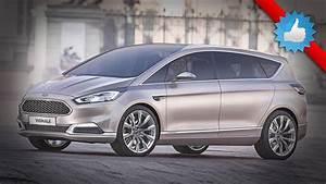 Ford S Max Vignale Gebraucht : 2015 ford s max vignale concept revealed youtube ~ Kayakingforconservation.com Haus und Dekorationen