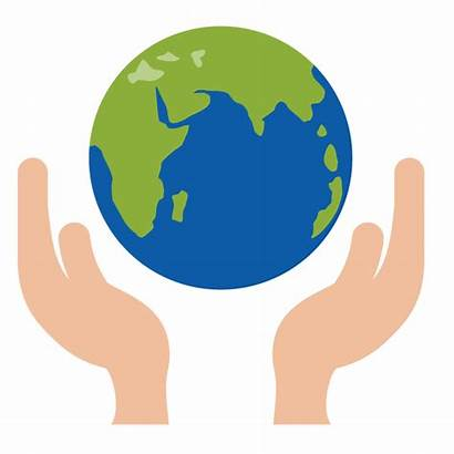 Protect Earth Transparent Environment Icon Clipart Pngio