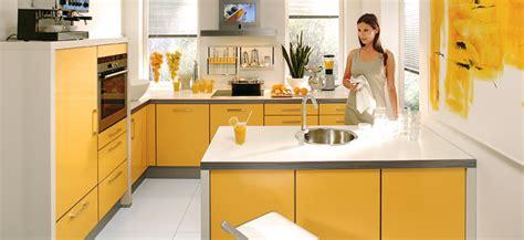 Decorating Ideas Yellow Kitchen by Yellow Kitchens