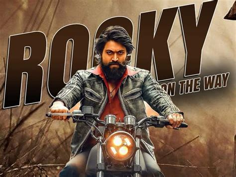 kgf  advance booking  open  december  reports