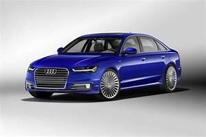 Audi A6 Hybride : audi a6 l e tron une hybride rechargeable pour la chine ~ Medecine-chirurgie-esthetiques.com Avis de Voitures
