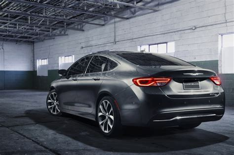2017 2015 Chrysler 200 C Reliability   Sport Cars Wallpapers