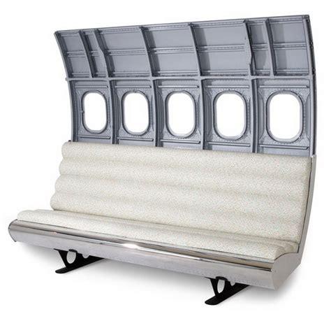 airplane furniture aircraft desks beds lighting