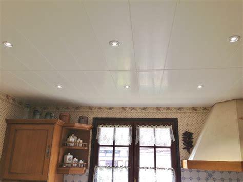 plafond pvc cuisine faux plafond en pvc pour cuisine 28 images lambris pvc