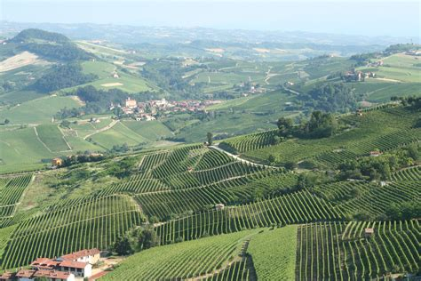 italian landscape pictures file piemonte italy landscape with vineyards jpg wikimedia commons