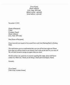Types Of Letters Format 42 Formal Application Letter Template Free Premium
