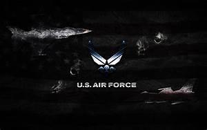 U.S. Air Force logo wallpaper #19266