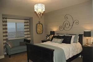 Elegant Master Bedroom | Home Decor | Pinterest