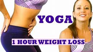 Yoga At Home : 1 hour weight loss yoga workout for beginners full body yoga class at home youtube ~ Orissabook.com Haus und Dekorationen